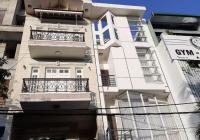 Bán nhà 4 tầng khu Vip trung tâm Hải Châu, ngay ngã tư Núi Thành và Duy Tân giá rẻ đầu tư