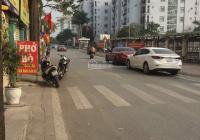 Bán đất khu phân lô vỉa hè đường ô tô tránh nhau TĐC Phú Diễn, Bắc Từ Liêm
