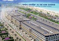 Đất Xanh Miền Trung tung siêu phâm shophouse kinh doanh lâu đài ngay mặt tiền đại lộ Hùng Vương