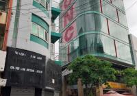 Bán nhà góc 2 MT Nguyễn Đình Chiểu, P. 4, Quận 3, DT: 7.2x20m, 5 tầng HĐT 180 tr/tháng. Giá 75 tỷ