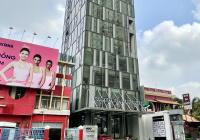 Building 2 mặt tiền Nguyễn Văn Trỗi, Q. Tân Bình, hầm 9 tầng. Giá: 115 tỷ cho thuê: 400 triệu/th