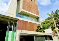 Bán biệt thự HXH sang trọng Lê Văn Sỹ, P14, Quận 3, DT: 8.5x20m, hầm 3 tầng, giá: 38 tỷ