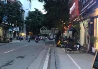 Siêu siêu rẻ nhà mặt phố mà chỉ nhỉnh 200tr/m2 sát quận Hoàn Kiếm thích hợp xây khách sạn - căn hộ