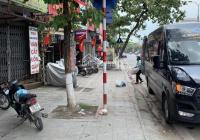 Siêu hiếm: Mặt phố Giải Phóng - Thịnh Liệt: 120m2/C4 kinh doanh - vỉa hè rộng: Giá đầu tư