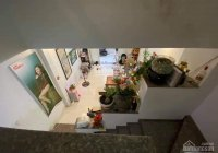 Nhà bán Xô Viết Nghệ Tĩnh, Bình Thạnh, 71 m2, 2 tầng, giá rẻ 5,9 tỷ