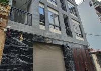 Bán căn apartment Lạc Long Quân, Xuân La, Tây Hồ vị trí cực đẹp. DT 150m2 5tầng MT 8.8m, giá 24.5tỷ