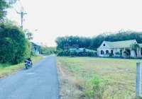 Bán đất MT đường 762 3000m2 thổ cư 400m Xã An Nhơn Tây, Củ Chi