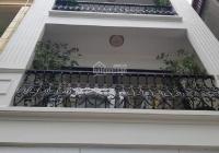 Bán nhà giữa phố Phan Kế Bính. Vỉa hè rộng - gara ô tô - dòng tiền nét 80tr/tháng