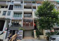 Cho thuê Shophouse HD Mon Hàm Nghi, DT 100m2, MT 6m, 6T, thông sàn thang máy nhà mới 100% giá 28tr