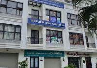 Cho thuê shophouse HD Mon Hàm Nghi, DT 100m2, MT 6m, 6T, thông sàn thang máy, nhà mới 100% giá 60tr