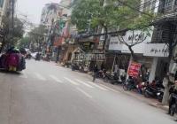 Nhà mặt phố Hoàng Văn Thái - thang máy - vỉa hè - văn phòng 143m2*9tầng, MT 4.4m, giá 38 tỷ