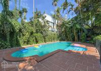 Cho thuê nhà có bể bơi sân vườn để ở,hoặc làm VP đường Tây Hồ,Phường Quảng An,Tây Hồ,HN, 70tr/th