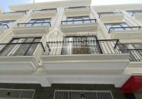 Sở hữu căn nhà 5 tầng - 4PN chỉ 1.9 tỷ tại Yên Nghĩa, sau bến xe Yên Nghĩa. LH: 0386418096