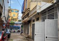 Bán nhà Văn Quán - Hà Đông ô tô đỗ cửa, kinh doanh 35m2, 3T, MT 4m, giá 4,1 tỷ