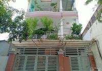 Bán gấp biệt phủ 4 tầng, 6.2x21m, Lũy Bán Bích, P. Tân Thới Hòa, Tân Phú, nhỉnh 7 tỷ
