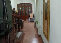 Cho thuê nhà Kim Ngưu, Hai Bà Trưng, HN DT 60m2 x 4T, giá 11 tr/th