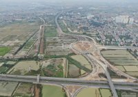 Bán đất dãn dân Xuân Ổ B, thành phố Bắc Ninh