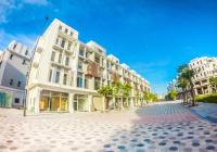 (giá tốt nhất)chỉ hơn 7 tỷ(30%) sở hữu nhà phố đi bộ đường 20 m trung tâm hà nội, DT sàn XD: 264 m2