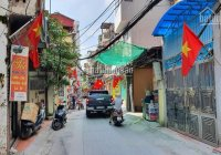 Bán đất tặng nhà 2 tầng mặt ngõ Giang Văn Minh 50m2 7,5 tỷ