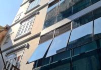 Cho thuê nhà 5 tầng chính chủ quận Hoàn Kiếm, Hà Nội