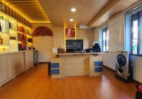 Bán tòa nhà căn hộ cho thuê và văn phòng kinh doanh lợi nhuận hằng tháng trên 93tr/ tháng