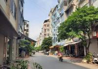 Ai cũng bán phố Trúc Bạch, Quán Thánh, còn tôi bán nhà mặt phố Châu Long, hàng hot nhất thị trường
