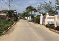 KDC Nam Hòa Tiến chỉ từ 3 triệu/m2 đường 5.5m