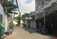 Bán nhà Nguyễn Văn Đừng gần Trần Hưng Đạo, Q5. DT: 4.5x16m, giá: 7.5 tỷ