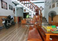 Bán nhà mê lửng đúc mới đẹp đường Nam Thọ, gần biển