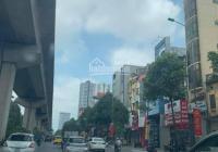 Quá hiếm, lô góc, mặt phố Quang Trung, 3thoáng, vị trí trung tâm, KD miễn bàn 62m nhỉnh 12tỷ