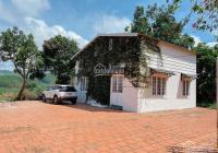Cần bán căn nhà nhỏ sau lưng ủy ban Tà Nung, cách Đà Lạt 10km, nhà 2 mặt tiền, rất đẹp