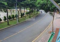 Bán nhà MT Trường Sa, P17, Bình Thạnh ngay Điện Biên Phủ. DT 9x14m GPXD: Hầm 8 tầng, giá 37 tỷ TL