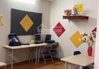 Chính chủ bán căn chung cư tại Tòa HH4C 1 ngủ, 1wc, 45m2, giá mùa dịch 800tr
