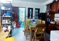 Nhà 2 mặt tiền ngay chợ Tân Hương, 5 tầng, 72m2, đường 16m, giá rẻ