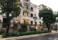 Biệt thự Vinhomes Ba Son Quận 1 căn góc ôm trọn sông Sài Gòn - 0938154565