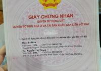 Chính chủ cần bán đất tại Quận Hải Châu, Đà Nẵng