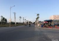 Còn duy nhất lô góc đẹp nhất nằm sát mặt tiền đường Nguyễn Công Phương cách TP chỉ vài trăm mét