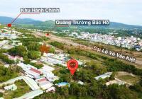 Bán mảnh đất trung tâm phường Dương Đông cách quảng trường Bác Hồ 800m