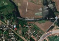 Cần bán nhanh lô đất Nghĩa Ninh sát đường 36m, giá chỉ 590tr