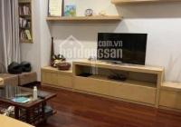 Cho thuê nhà đường Phan Kế Bính 3PN full đồ