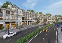 Bán nhà phố kinh doanh trên mặt đại lộ Lê Duẩn dự án EcoRiver Hải Dương. LH 0899866266