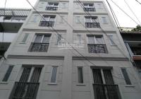 Bán 2 căn khách sạn và căn hộ dịch vụ Phú Nhuận gồm 28 căn hộ full nội thất