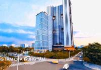 Căn hộ biển Quy Nhơn Grand Center, giá cực rẻ, chiết khấu khủng 10%, view biển. LH 0903056286