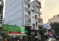 Bán nhà mặt tiền đường Cửu Long, Quận Tân Bình