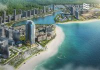 Đầu tư & nghỉ dưỡng chỉ hơn 600tr sở hữu vĩnh viễn căn hộ cao cấp ngay mặt vịnh, full nội thất 5 *