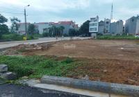 Bán đất khu đô thị Phú Lộc, Lạng Sơn diện tích 100m2. Lợi nhuận lên tới 20%
