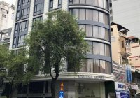 Bán gấp nhà góc 2MT Trần Hưng Đạo, Phường 2, Quận 5. DT 9.7x18m 2 tầng, HĐ thuê 130 tr/th, 56 tỷ