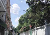 Bán nhà hẻm 6m, 63m2 x 4T - Dương Quảng Hàm, P6, Gò Vấp - 6,85 tỷ