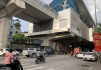 Bán nhà, mặt phố, kinh doanh đỉnh, Hồ Tùng Mậu, 89m2, 12.9 tỷ