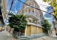 Bán nhà 2 mặt tiền, 91m2 x 5T - Nguyễn Thái Sơn, P3, Gò Vấp - 9,5 tỷ